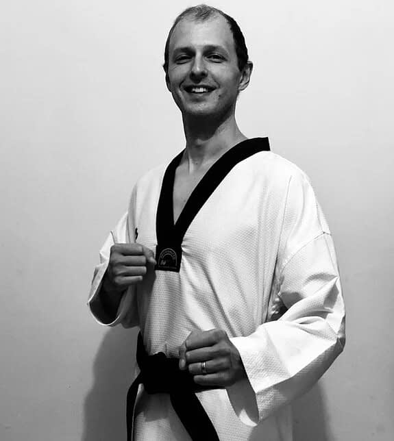 Fun and engaging traditional martial arts classes The Lead Instructor at Taekwondo4Fitness
