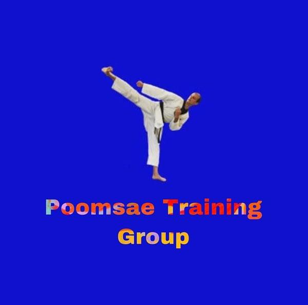 Online Poomsae-Group-Training