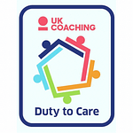 UK Coaching - Duty to Care Badge